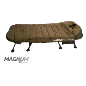 Carp Spirit Magnum Sleeping Bag 4 Seasons
