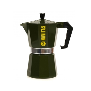 Navitas: Kávovar Coffee Maker