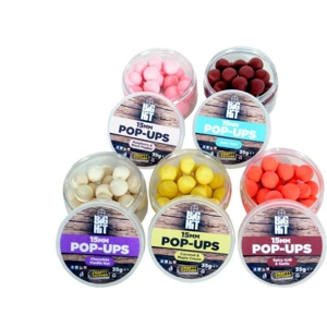 Boilies pop up Crafty Catcher Big Hit 15mm / 35g