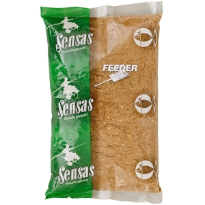 Krmení Sensas Super Prima Feeder 1kg