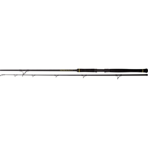 Black Cat Black Passion Spin 50g-200g/270cm