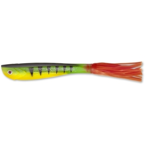 Quantum Hairy Mary-firetiger hot tail-20cm/30g-2ks