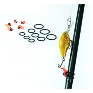Filfishing Držák Nástrahy Hook & Lure Holder-5ks
