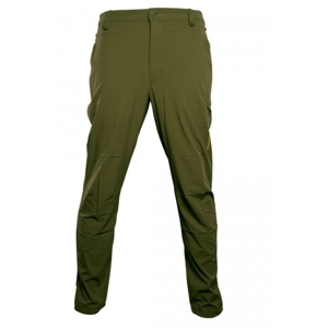 RidgeMonkey: Kalhoty APEarel Dropback Lightweight Trousers Green