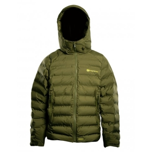 RidgeMonkey: Bunda APEarel Dropback K2 Waterproof Coat Green