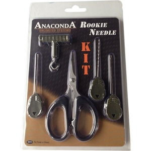 Anaconda sada Rookie Needle Kit