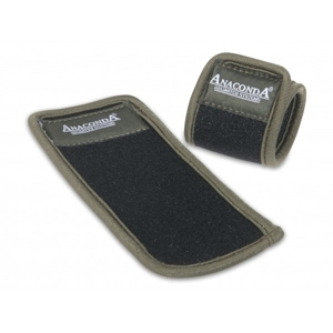 Anaconda suchý zip Rod Bands-2ks