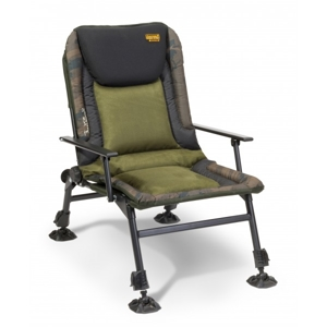 Anaconda křeslo Freelancer Visitor Carp Recliner