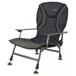 Anaconda křeslo Vi Lock Lounge Chair