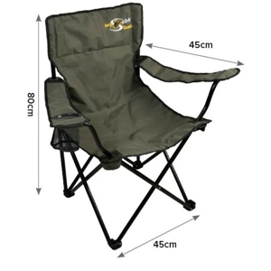 Carp Spirit Lounge Chair